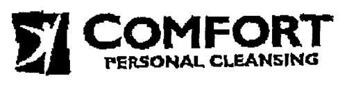 COMFORT PERSONAL CLEANSING