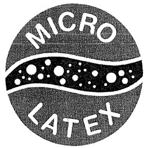 MICRO LATEX