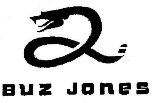 BUZ JONES
