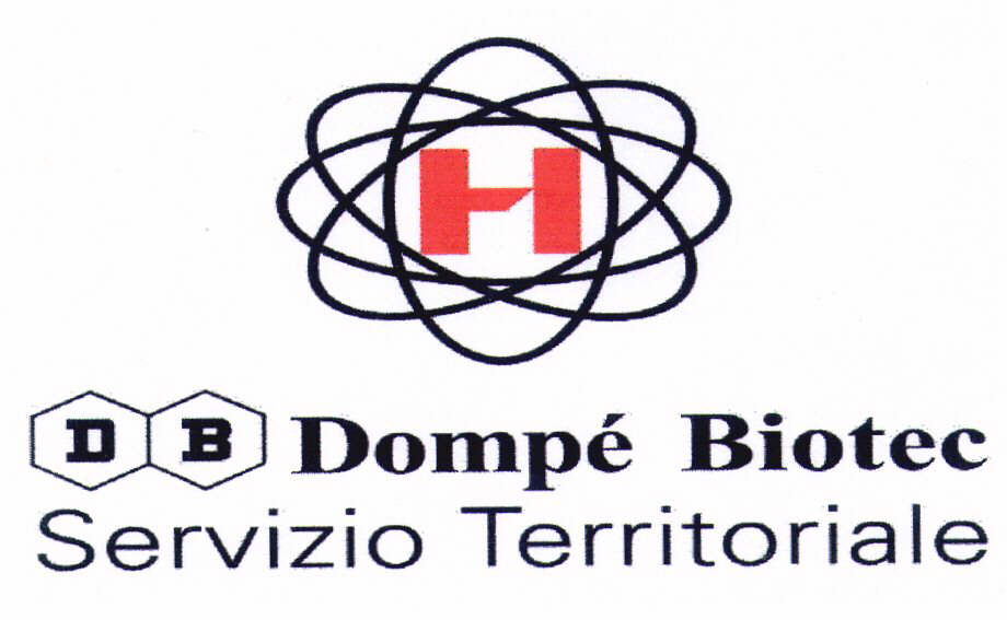 H DB Dompé Biotec Servizio Territoriale