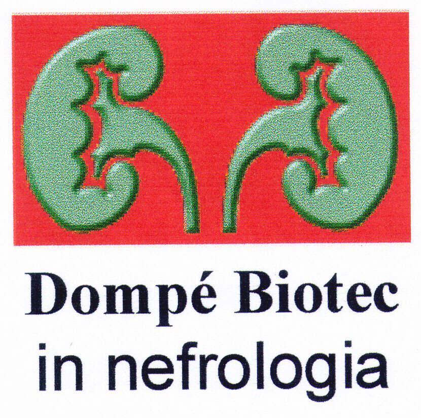 Dompé Biotec in nefrologia