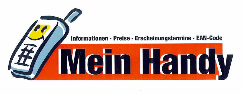 Mein Handy Informationen-Preise-Erscheinungstermine-EAN-Code