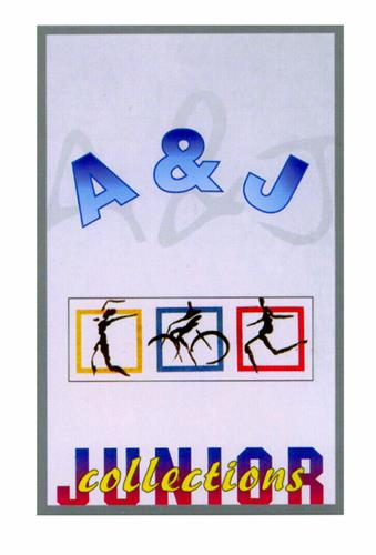 A&J JUNIOR collections