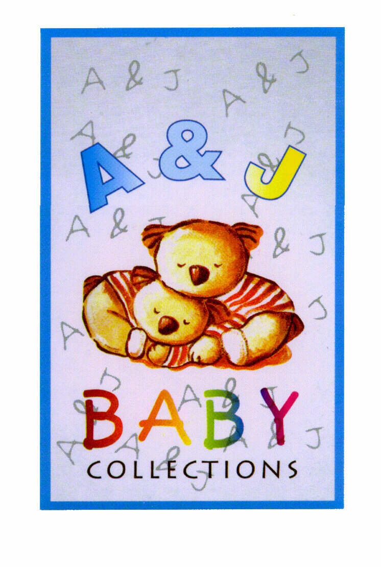 A&J BABY COLLECTIONS