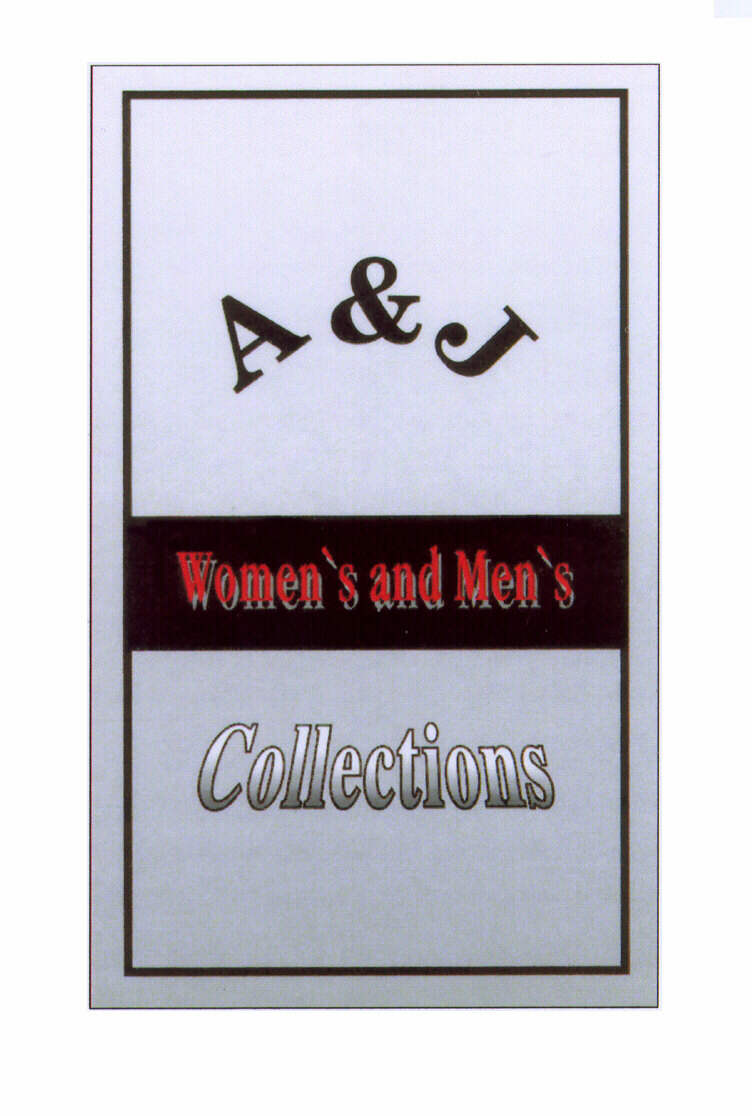 A&J Women's and Men's Collections