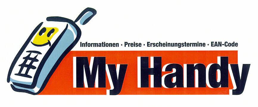 My Handy Informationen-Preise-Erscheinungstermine-EAN-Code