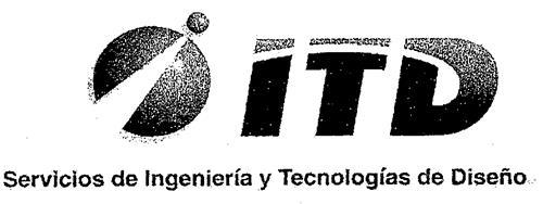 ITD Servicios de Ingeniería y Technologías de Diseño