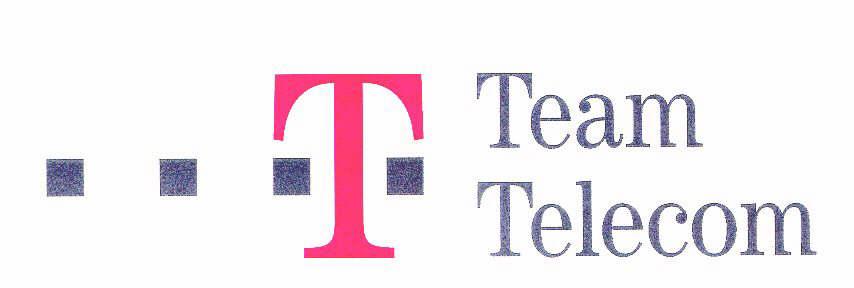 · · ·T· Team Telecom