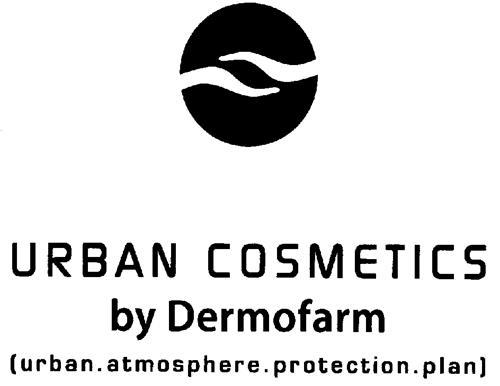 URBAN COSMETICS by Dermofarm (urban.atmosphere. protection.plan)