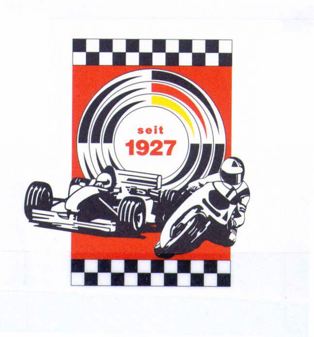 seit 1927