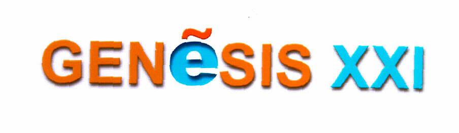 GENeSIS XXI