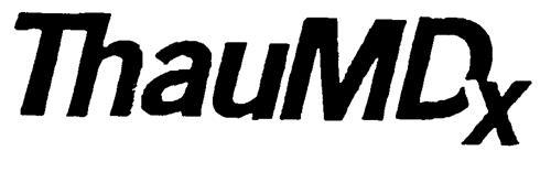 ThauMDx