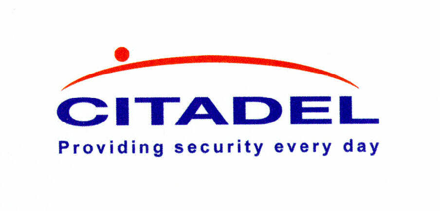 CITADEL Providing security every day