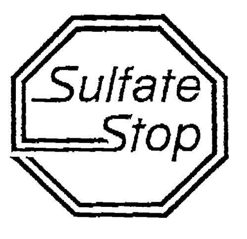 Sulfate Stop