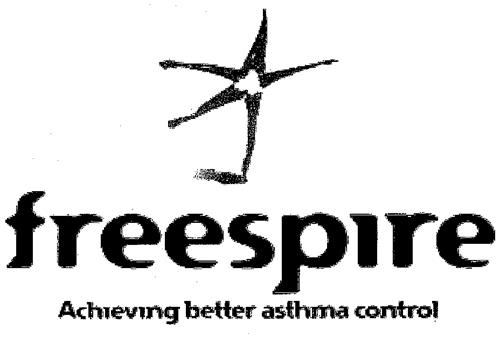freespire Achieving better asthma control