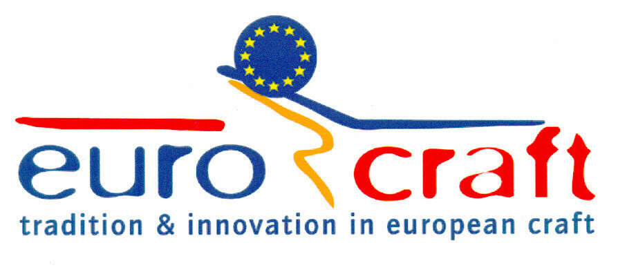 euro craft tradition & innovation in european craft