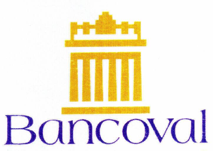 Bancoval