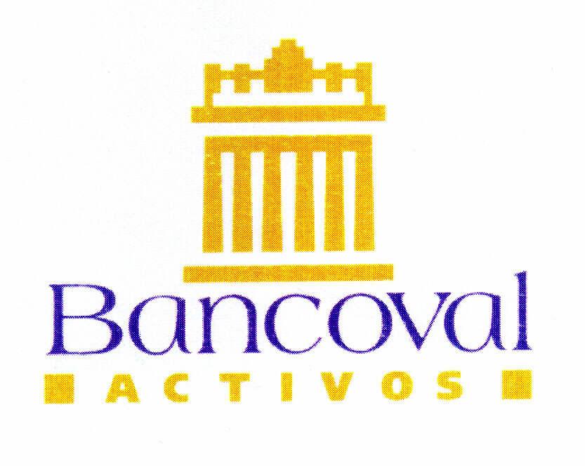 Bancoval ACTIVOS