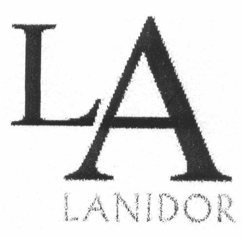 LA LANIDOR