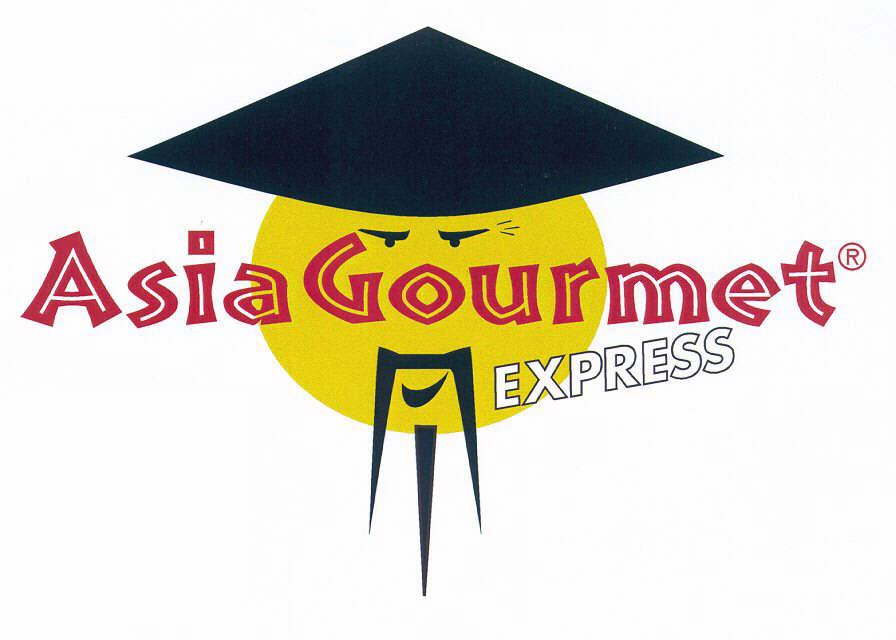 Asia Gourmet EXPRESS
