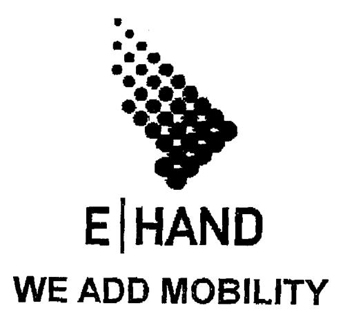 E HAND WE ADD MOBILITY