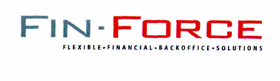 FIN-FORCE FLEXIBLE-FINANCIAL-BACKOFFICE-SOLUTIONS