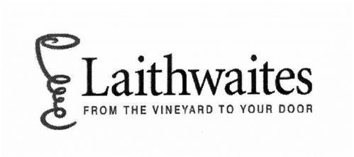 Laithwaites FROM THE VINEYARD TO YOUR DOOR