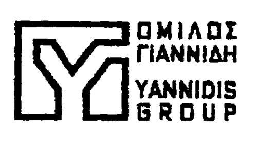 ΟΜΙΛΟΣ ΓΙΑΝΝΙΔΗ YANNIDIS GROUP