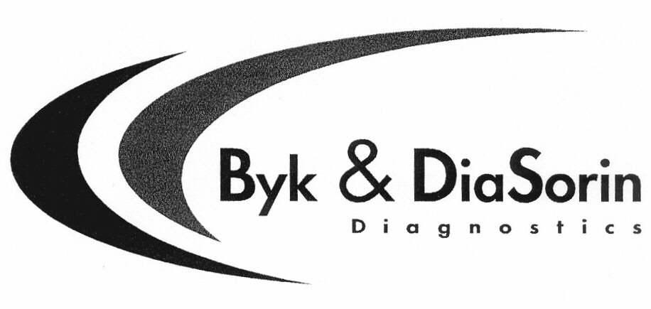 Byk & DiaSorin Diagnostics