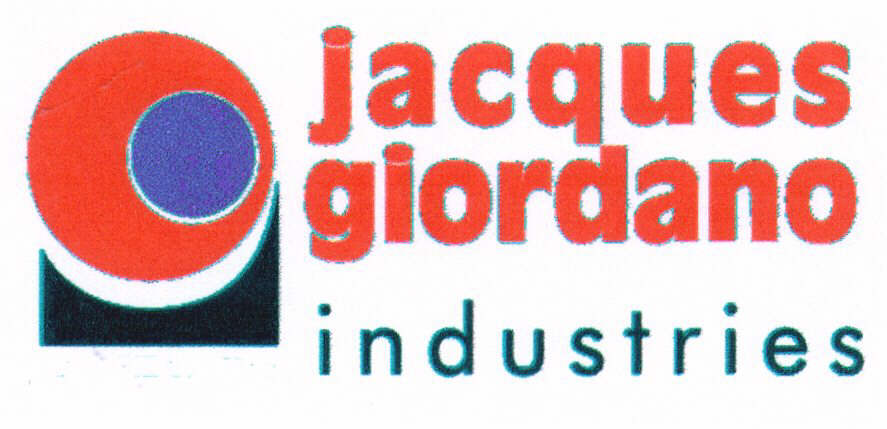 Jacques giordano industries