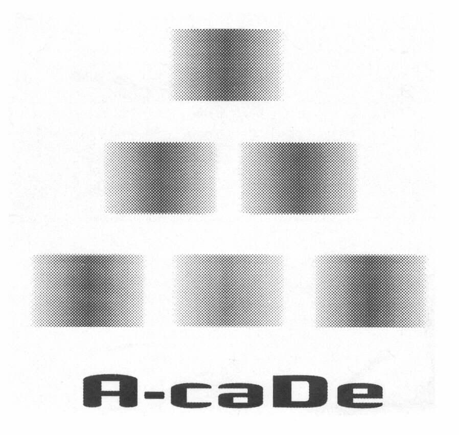 A-caDe