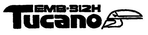 EMB-312H TUCANO