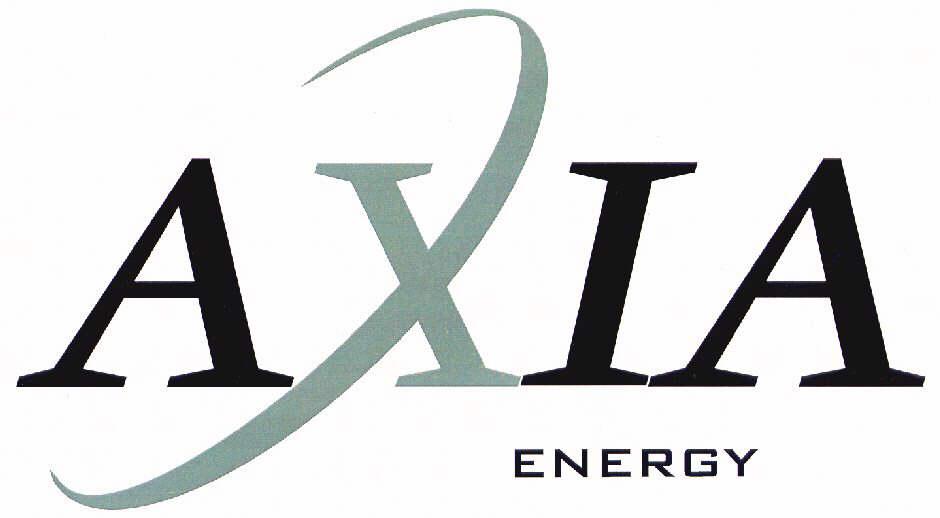 AXIA ENERGY