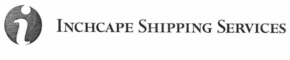 i INCHCAPE SHIPPING SERVICES