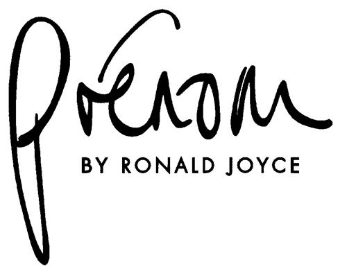 Prénom BY RONALD JOYCE
