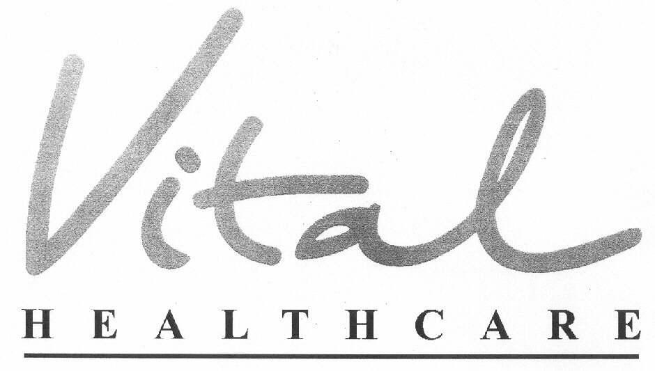 Vital HEALTHCARE