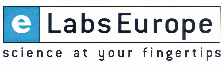 e Labs Europe science at your fingertips
