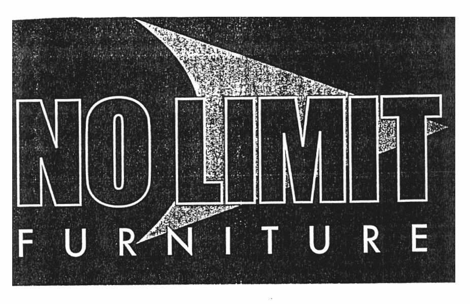 NO LIMIT FURNITURE