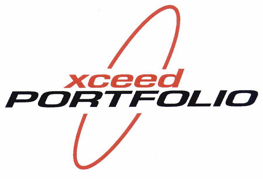 xceed PORTFOLIO