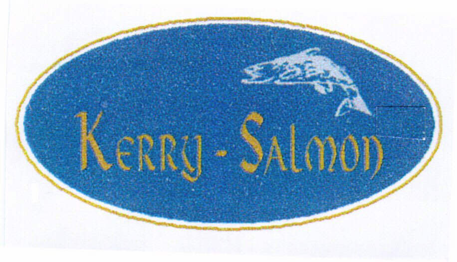 KERRY SALMON