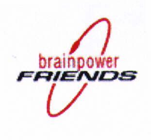 brainpower FRIENDS