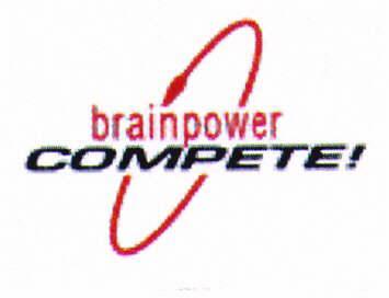 brainpower COMPETE!