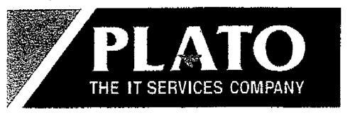 PLATO THE IT SERVICES COMPANY