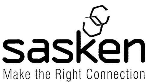 SASKEN Make the Right Connection