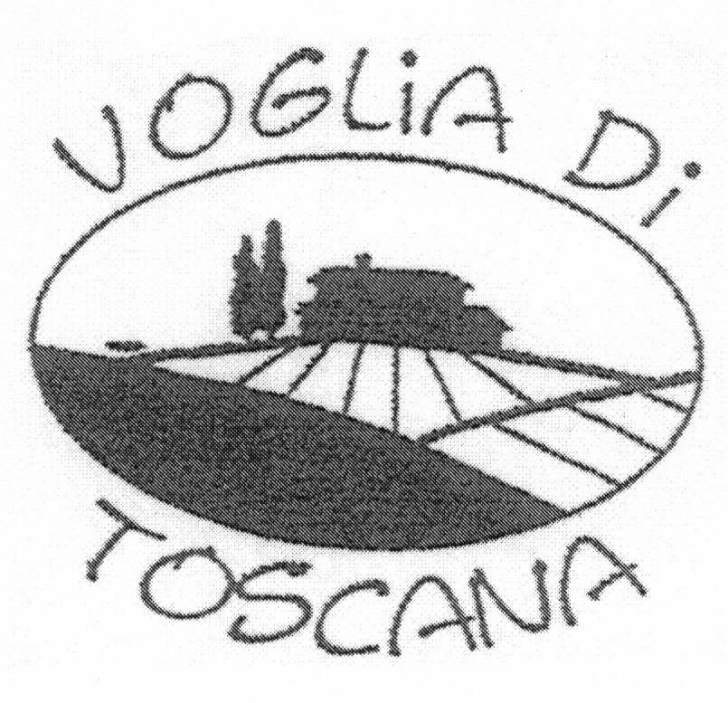 VOGLIA DI TOSCANA