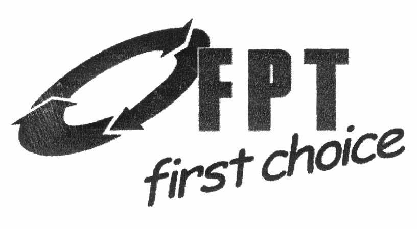 FPT first choice