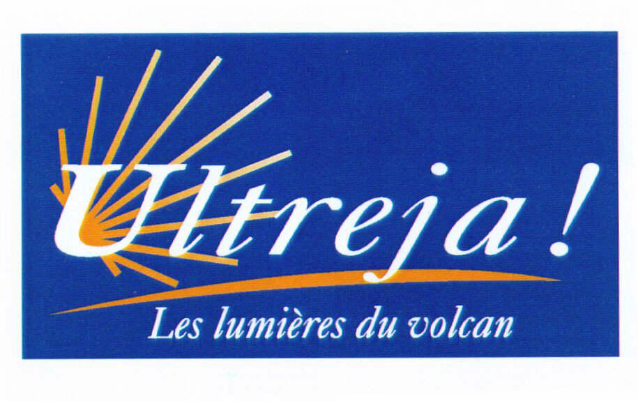 Ultreja! Les lumières du volcan