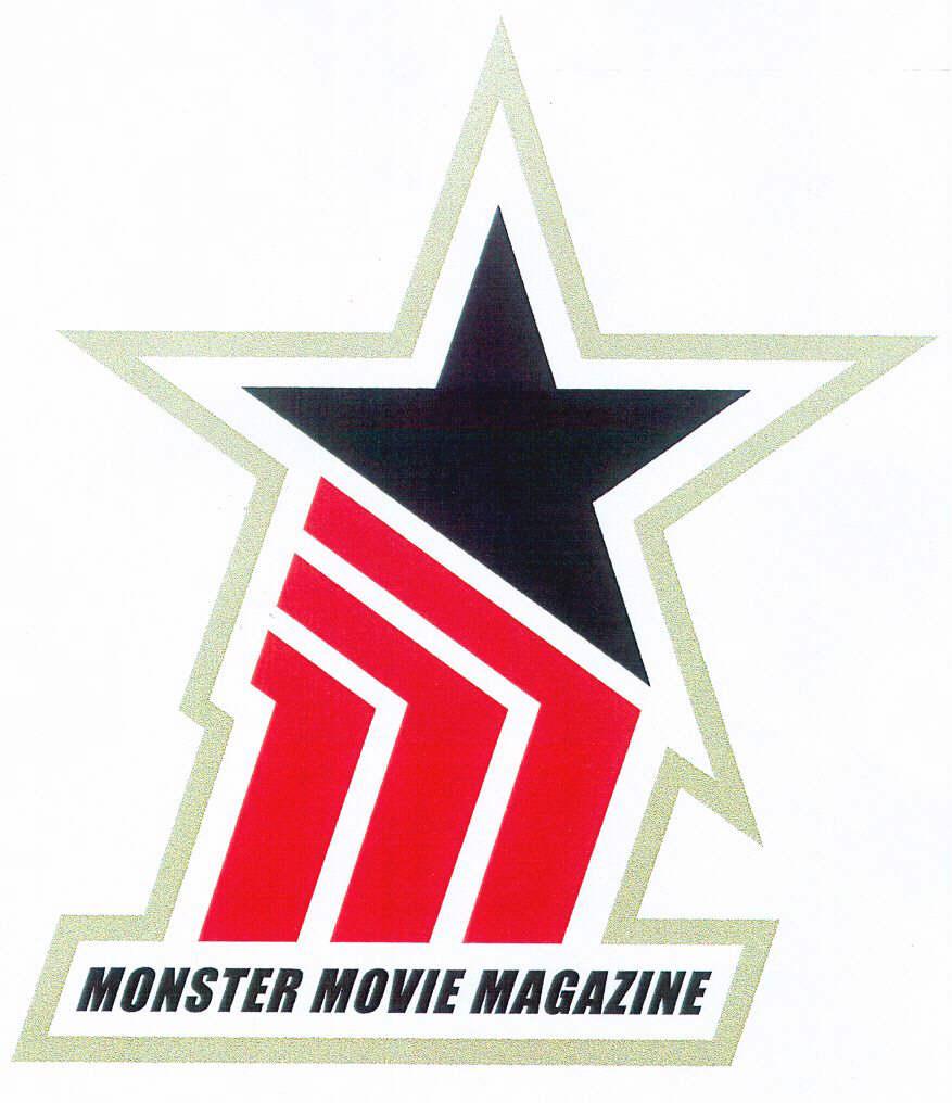 MONSTER MOVIE MAGAZINE