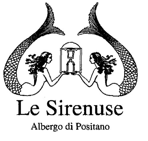 Le Sirenuse Albergo di Positano