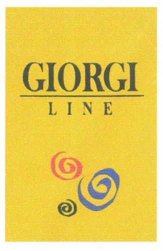 GIORGI LINE